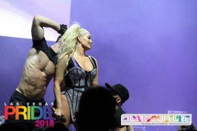 Las Vegas Pride 2018 - Glampyres - Erika Jayne