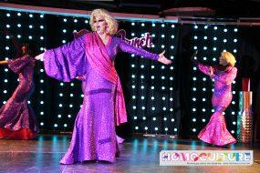 VOSS Events Drag Brunch Las Vegas