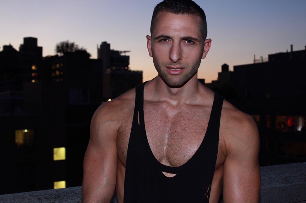 Jake Resnicow