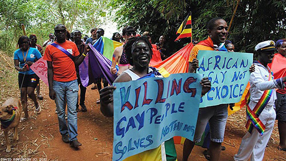 Uganda Plans Bill Imposing Death Penalty For Gay Sex